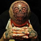 Смешные татуировки