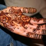 Татуировки хной на руках — 34 фото
