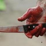 В одном из городов России девушка убила мужчину, которому не понравилась ее татуировка