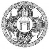 Кельтские узоры татуировки