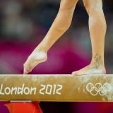 Татуировки Олимпиады-2012 — 20 фото