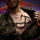 Креативные татуировки — 16 фото