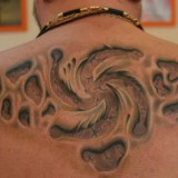 Татуировка-свастика — 30 фото