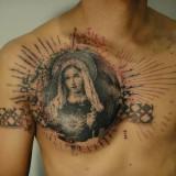 Татуировки Xoil — 4 фото