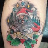 Татуировки 2013