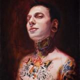 Картины о татуировках — 8 фото