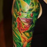 Татуировки животных 2013 — 6 фото