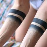 Симметричные татуировки на руках