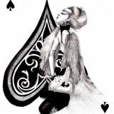 Эскизы: игральные карты — 6 фото
