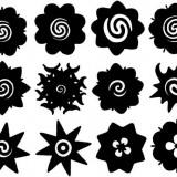Значение татуировки: роза Борнео