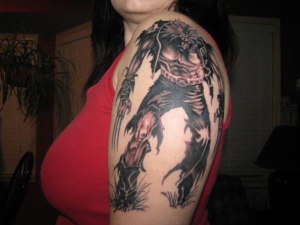 фото татуировок (34)