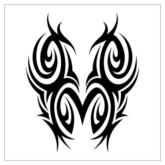 эскизы татуировки (23)
