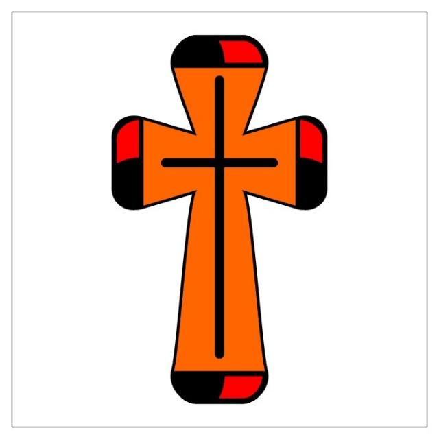 татуировки эскизы кресты