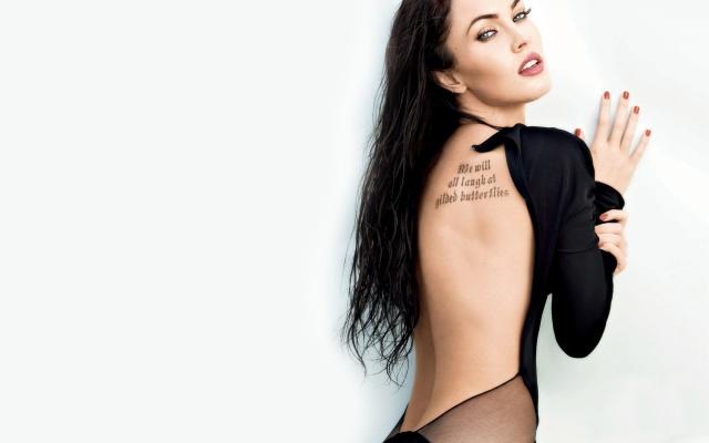 татуировки для девушек (13)