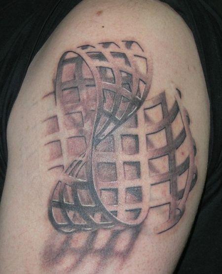Фотографии татуировок (21)