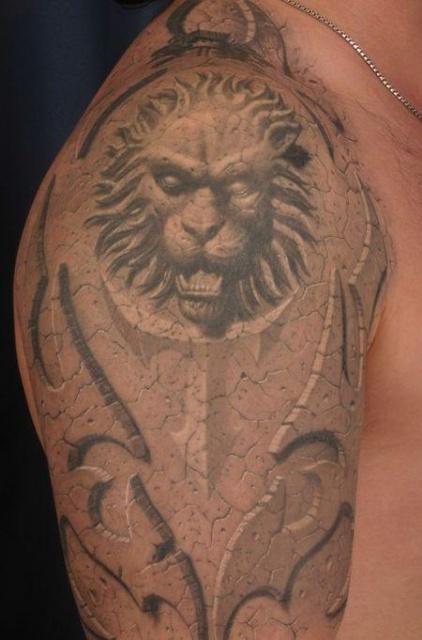 Фотографии татуировок (14)