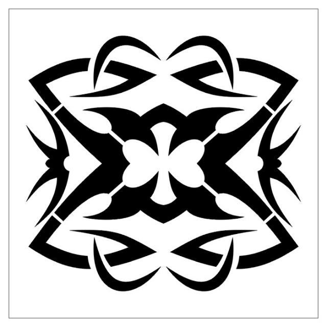 эскизы татуировки (4)