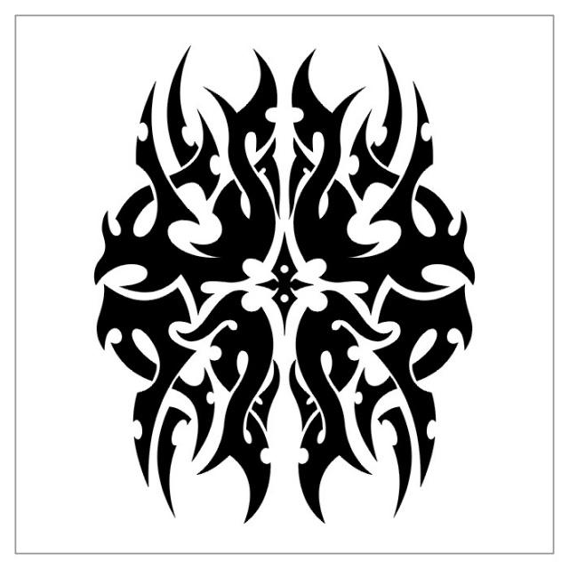 эскизы татуировки (2)