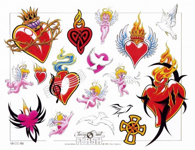 татуировки эскизы (3)