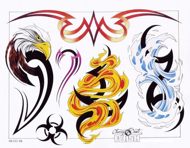 татуировки эскизы (1)