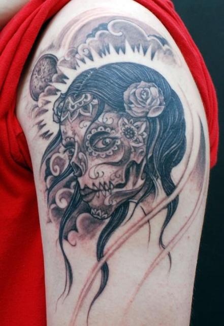 Татуировки на руках (5)
