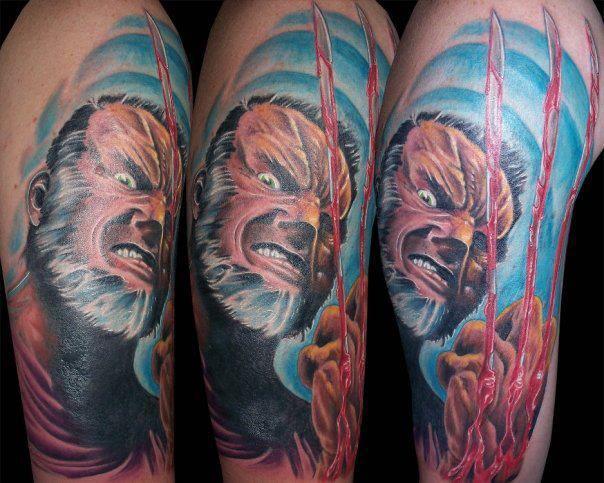 фото татуировок (29)