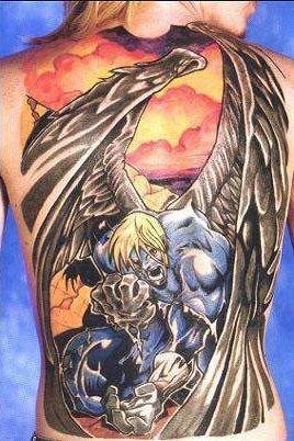 фото татуировок (25)