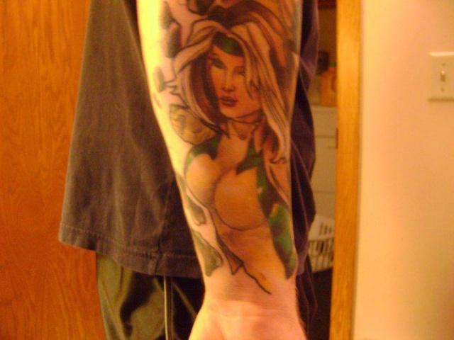 фото татуировок (22)