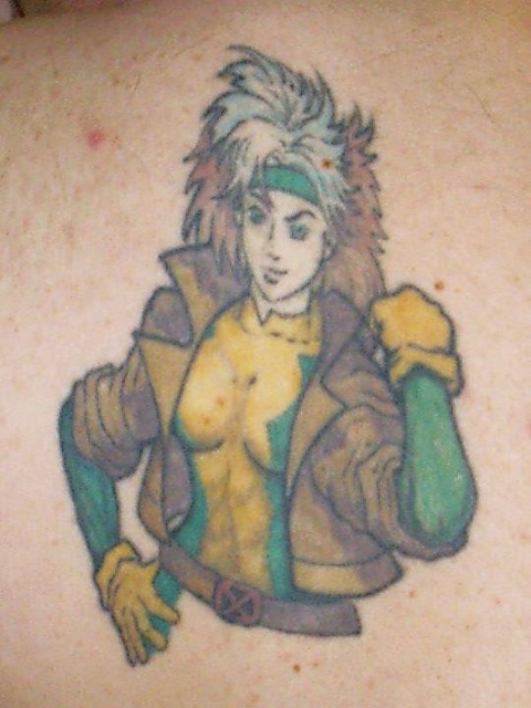 фото татуировок (20)