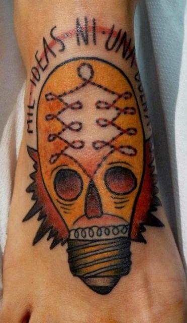 Татуировки мужчин (2)