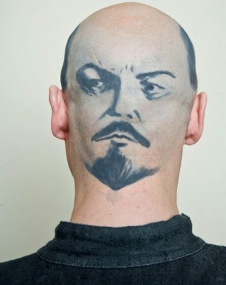 смешные татуировки (11)