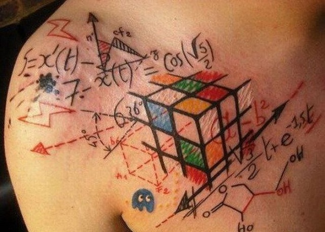 смешные татуировки (13)