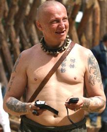 татуировки Иван Охлобыстин (7)