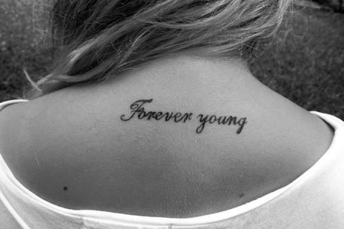 татуировки надписи (7)