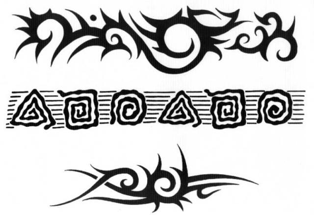 эскизы татуировок (17)