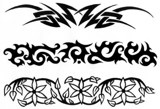эскизы татуировок (16)