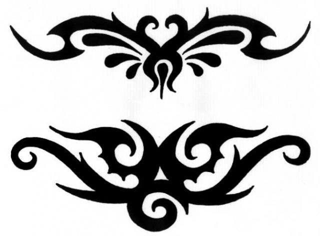эскизы татуировок (15)