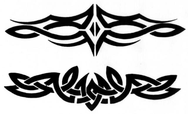 эскизы татуировок (14)