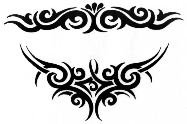 эскизы татуировок (7)