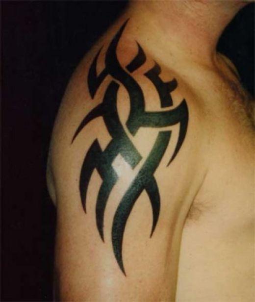 Фотографии татуировок (11)