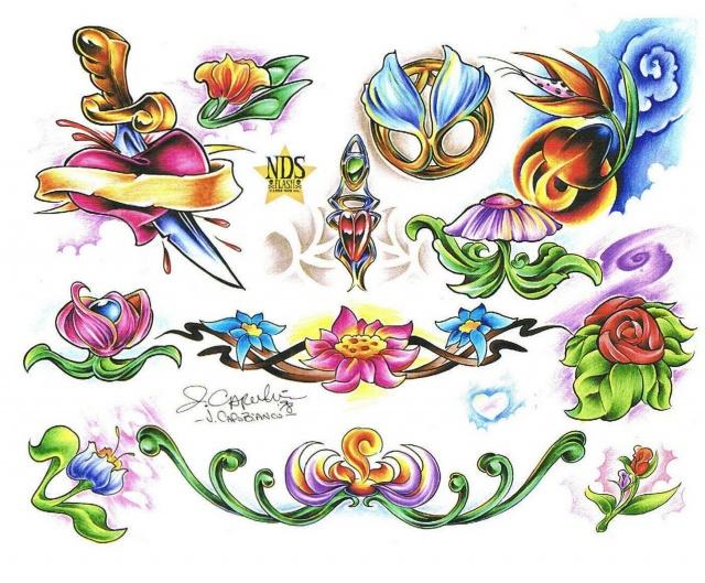 рисунки татуировок (14)