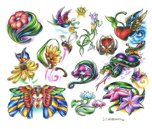 рисунки татуировок (11)