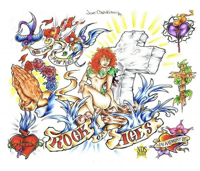 рисунки татуировок (18)