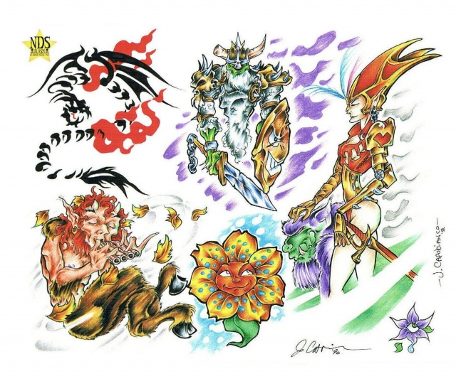 рисунки татуировок (15)