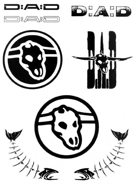 татуировки музыкальные (6)