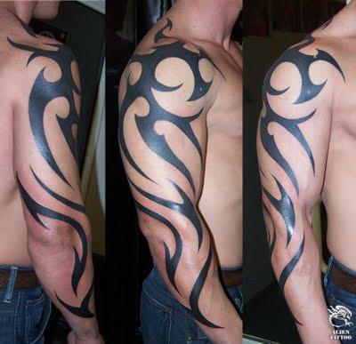 Фотографии татуировок (10)