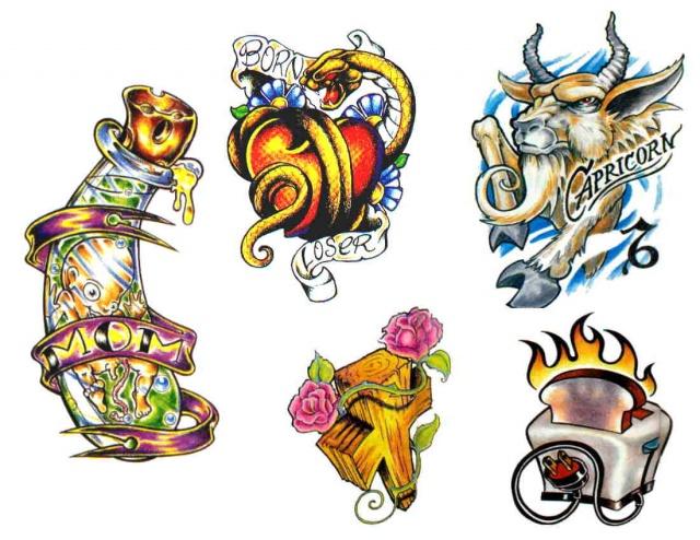 татуировки 2012 (12)