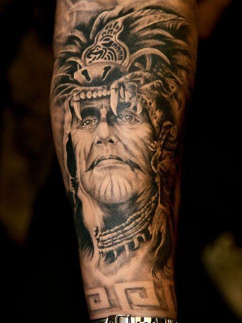 Фотографии татуировок (7)
