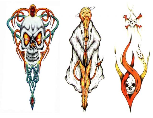 татуировки 2012 (5)