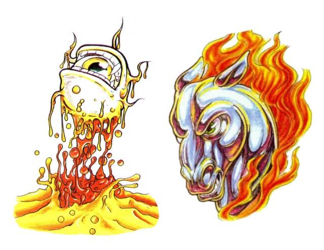 татуировки 2012 (3)